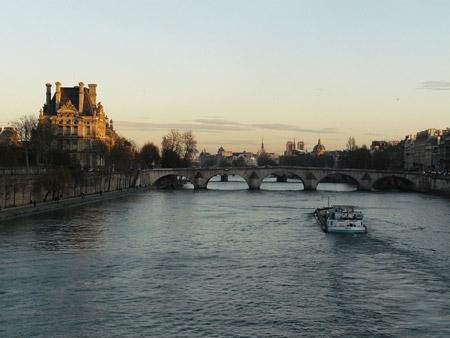 Seine-Pont-du-Carrousel