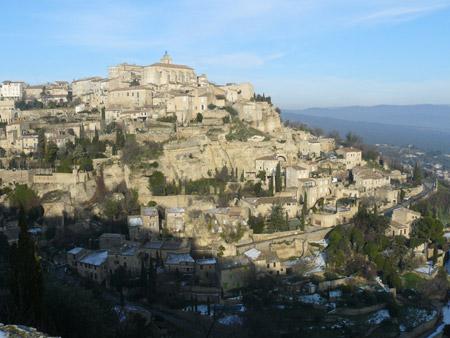 Gordes Luberon Provence